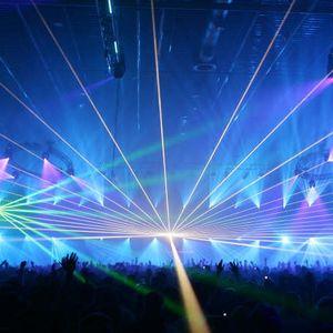 DJ Skinner - Uplifting Trance Set
