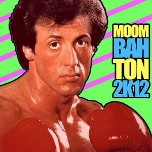 Moombahton Mix 2k12