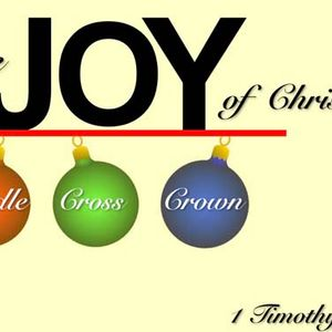 The Joy of Christmas...in the crown (Audio)