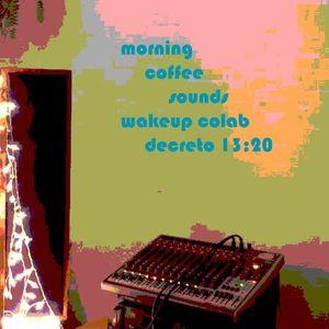 morningcoffeesounds djset live