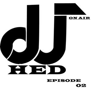 HED On Air 02  (FULL MIX INCL DOWNLOAD)
