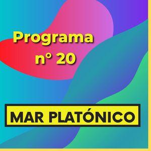 MAR PLATONICO - Programa 20