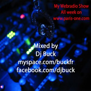 Dj Buck- Groove Vibe 2010 - Promo Set