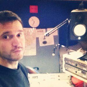 KFMP: Chris Leigh 04.08.12