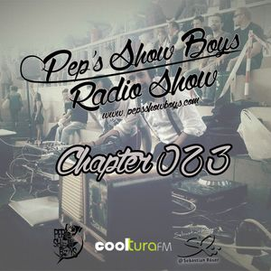 Chapter 023_Pep's Show Boys RadioShow at Cooltura FM