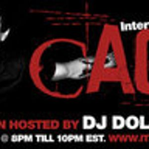 """DJ Dolamarx's """"the coffin"""" 8/2/10 Side B Interview w/ CAGE"""