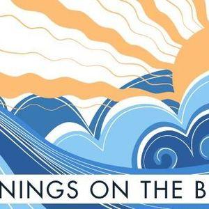 Mornings On The Beach - August 13, 2015 on KBeach Radio 88.1FM HD-3