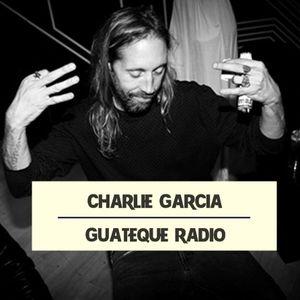 Guateque Radio - Charlie García - Mots Radio