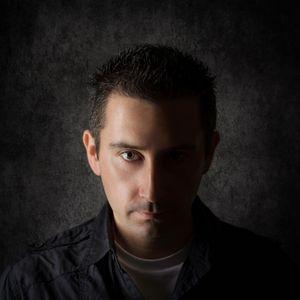 Terry Da Libra presents Enchanted Sounds episode 14th w - David Broaders Guest Mix  Part 2 (3-7-2012
