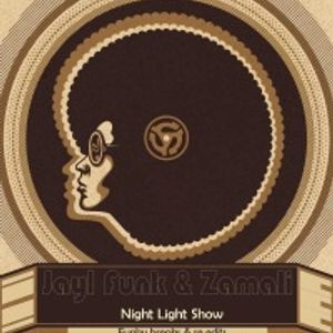 Night Light Radioshow, Pt III, October 3