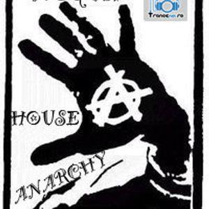 DJ NOQUIT - House Anarchy ep 07 @ TranceNet