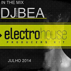 IN THE MIX JULHO 2014 ELECTRO HOUSE