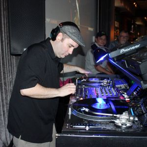 RAGE REUNION. JUNE 2, 2013. DJ David X