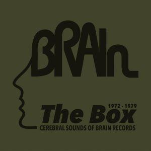 Brain Damage Volume 1