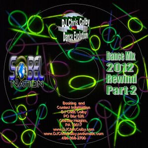 DJ Chris Colby Dance Evolution Dance Mix 2012 22