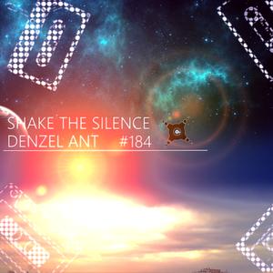 Shake The Silence #184 @ Live at Tvoye Radio by Denzel Ant (04.11.2016)