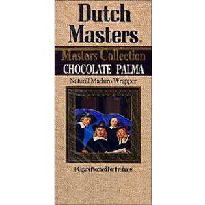 chocolate dutch blunts mix