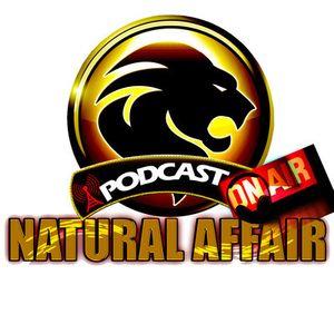 Natural Affair - Selector Harley - ShropshireRadio.com 15/07/12