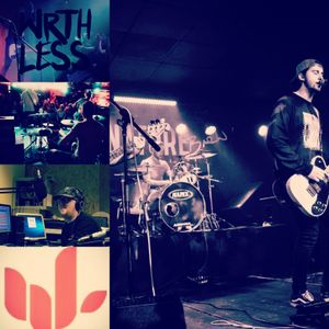 The Music Experience Show FT Wrthless