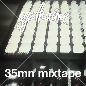 SYZTHAIME - KNDOFMGC MIXTAPE [2012]