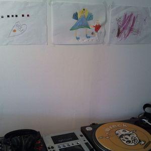 Ingo Saenger Mix @ Byte FM 18.01.12