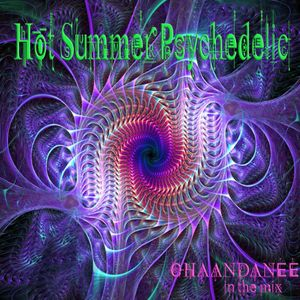 Hot Summer Psychedelic