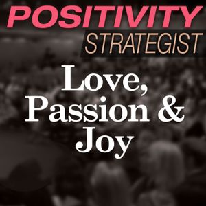 How Love, Passion and Joy Inspire Profits, With Sue Elliott - PS014