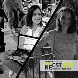 NECST Tech Time II, 15 –Chiara Coletti & Eleonora D'Arnese – 21/02/2019