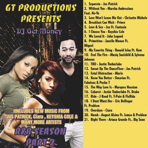 GT Productions Presents R&B Season Part 2