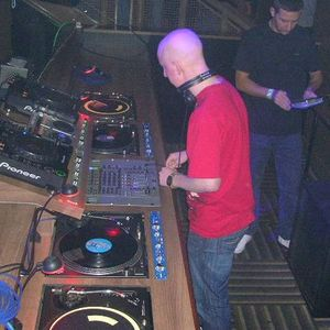 DJ Scottie - Live @ HTID Event 6 (as part of Jellybeanz) @ Air, Birmingham. 28-01-2005