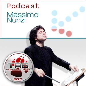 Massimo Nunzi 8 Maggio 2013 ospite Giovanni Ceccarelli