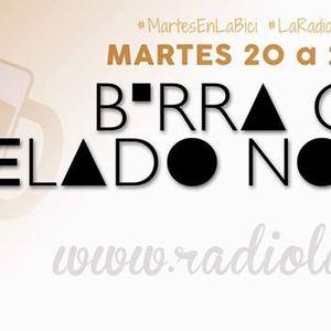 Birra Con Helado, No va 09 - 05 - 2017 en Radio LaBici