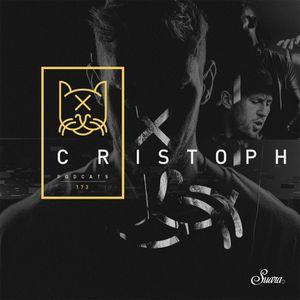 [Suara PodCats 173] Cristoph (Studio Mix)