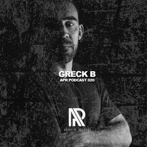 APR Podcast 020 with Greck B