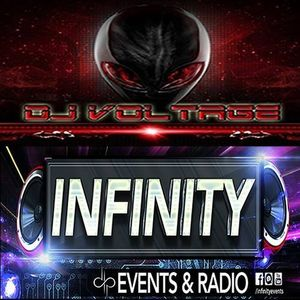 Dj Voltage Trance Tuesdays Live On Infinity Events & Radio 23-2-16