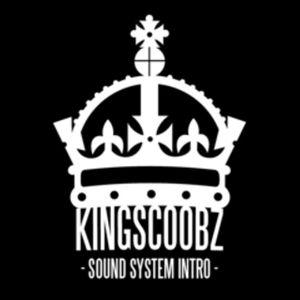 W33k3nd Mixdung Vol.2 (JUST BIGTUNEZ) - KINGSCOOBZ
