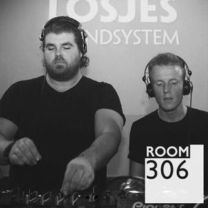 Losjes soundsystem @ ROOM 306 (23/04/2015)