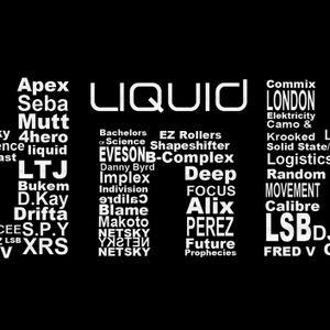Liquid Drum & Bass Mix