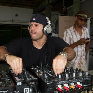 Dakis & LV - 2004 Promo Mix (10th Anniversary Progressive House Mix)