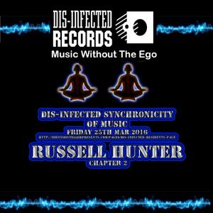russell hunter dis-infected records march 2016