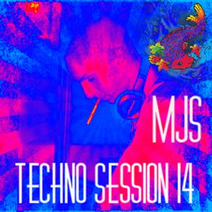 Michael Js - Techno Session 14 (03-05-2017)