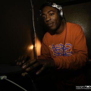 Tendai - Aerosoul Artist Soulcast Vol. 2 - Broken Beat