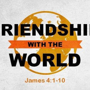 Friendship With the World - Audio