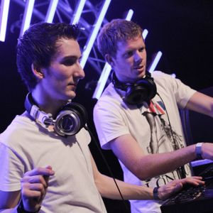 Sander Young & Pieter Steijger - Live @ Lakedance (Mainstage) 18-06-2011