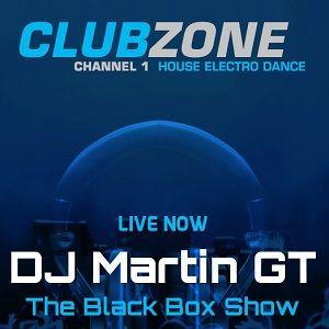 The Black Box Show (Week 17)