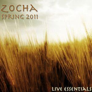 Zocha - Live Essentials - Spring