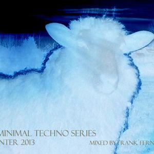 VA - The Minimal Techno Series #6 Winter 2013