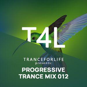 Wonderfull Progressive Trance 2021 April (Emotional Mix) #12
