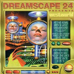 Peshay & Doc Scott @ Dreamscape 24 : Westworld March 1997
