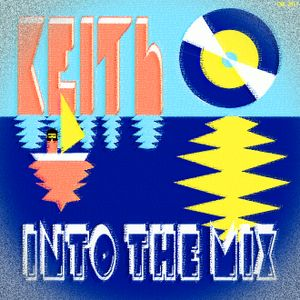 KeithIntotheMix - Funky Step
